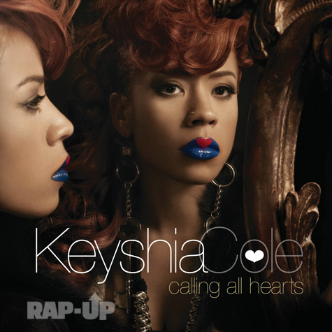 keyshiacolecover Keyshia Cole Reveals Calling All Hearts Album Cover