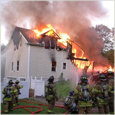 50 Cents Long Island House Burns Down Possible Arson