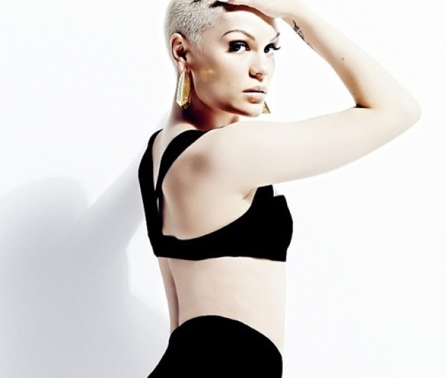 British Belter Jessie J Boasts A Talent That Is Global Hence Its Fitting That She Has United Hip Hop Stars From The Us And Uk On Her New Single Wild