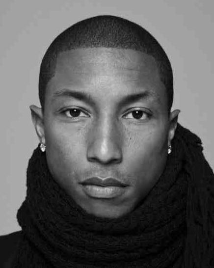 WillIAm Denies Pharrell Williams Lawsuit  That Grape Juice