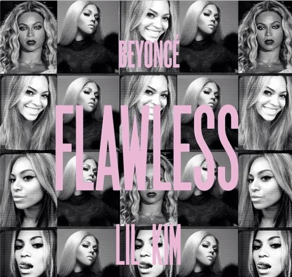 Screen Shot 2014 08 04 at 21.36.27 600x569 The Struggle Diaries: Lil Kim Manager Tries To Reignite Nicki Minaj Beef...Through Beyonce