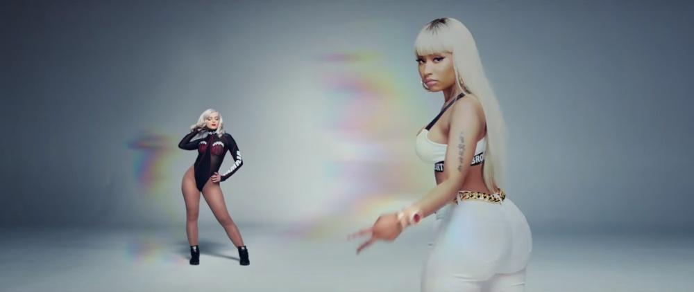 Interviews With Monster Girls Wallpaper New Video Bebe Rexha No Broken Hearts Ft Nicki Minaj