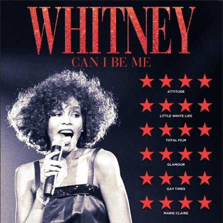 Image result for 'Can I Be Me ' : Documentary on music legend Whitney Houston released
