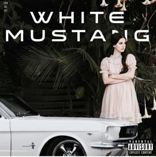 """Résultat de recherche d'images pour """"lana del rey white mustang"""""""