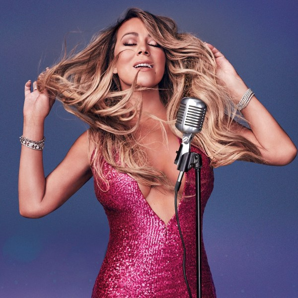 Mariah Carey Announces Las Vegas Residency - '