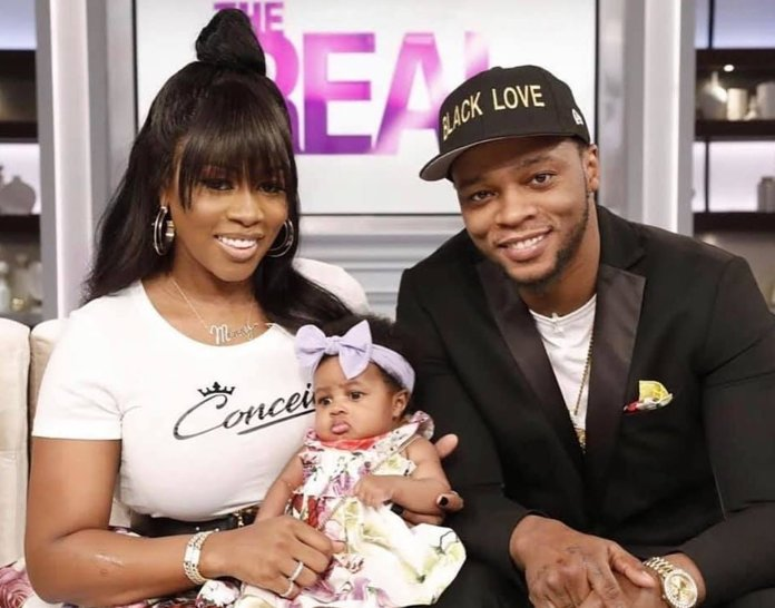 Remy Ma & Papoose Expecting New Baby - That Grape Juice