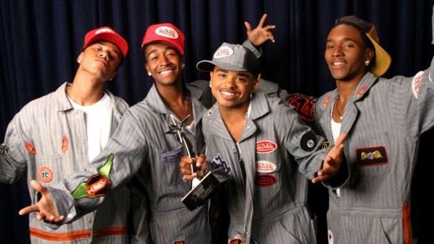 Omarion On B2K Reunion Not Totally Out Of The Picture