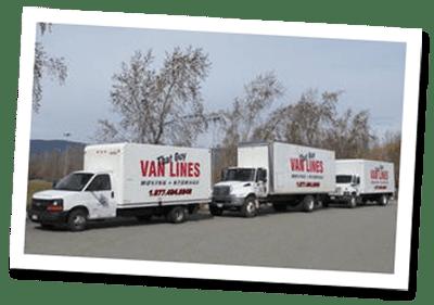 Edmonton movers - That Guy Van Lines