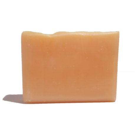 lemon scented bath soap