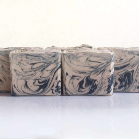 Alaska natural soap bar