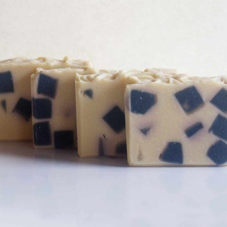 fun 100% natural soap