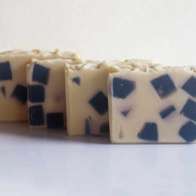 fun 100% natural soap