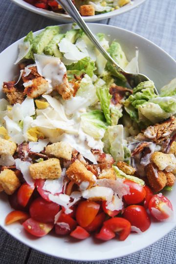 Chicken-cobb-Caesar-salad-04