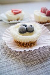 Yogurt-and-granola-bites-unwrapped-on-a-placemat