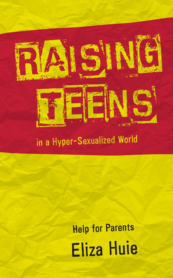 Hypersexualised world