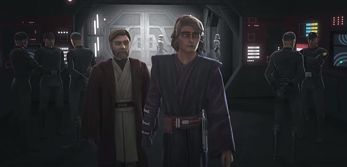Image result for the clone wars season 7