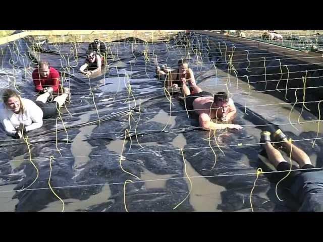 3 important tips for Electric Eel Tips at Tough Mudder – shockingly good fun!