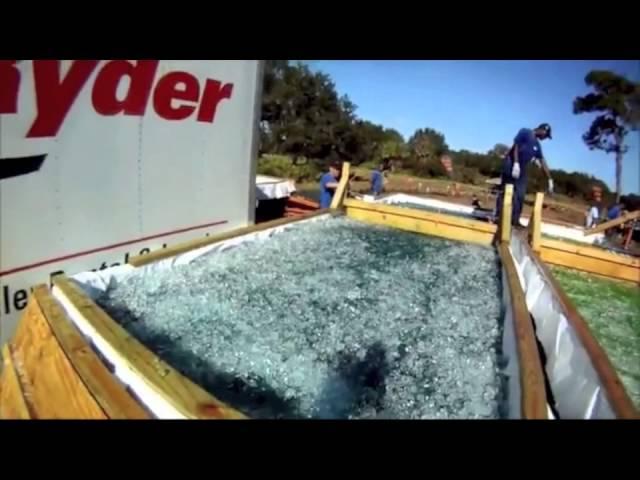 Tough Mudder Arctic Enema – FLORIDA Style