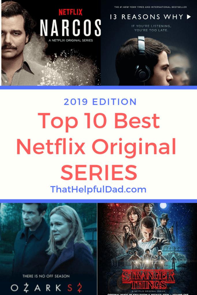 Netflix Serie 2019