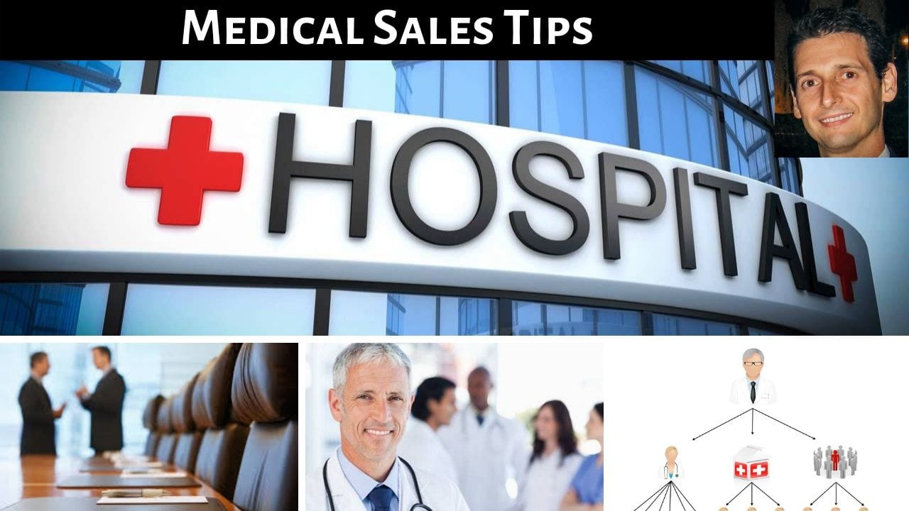 Medical Rep Sales Tips – How to Consistently Achieve Your Sales Goals