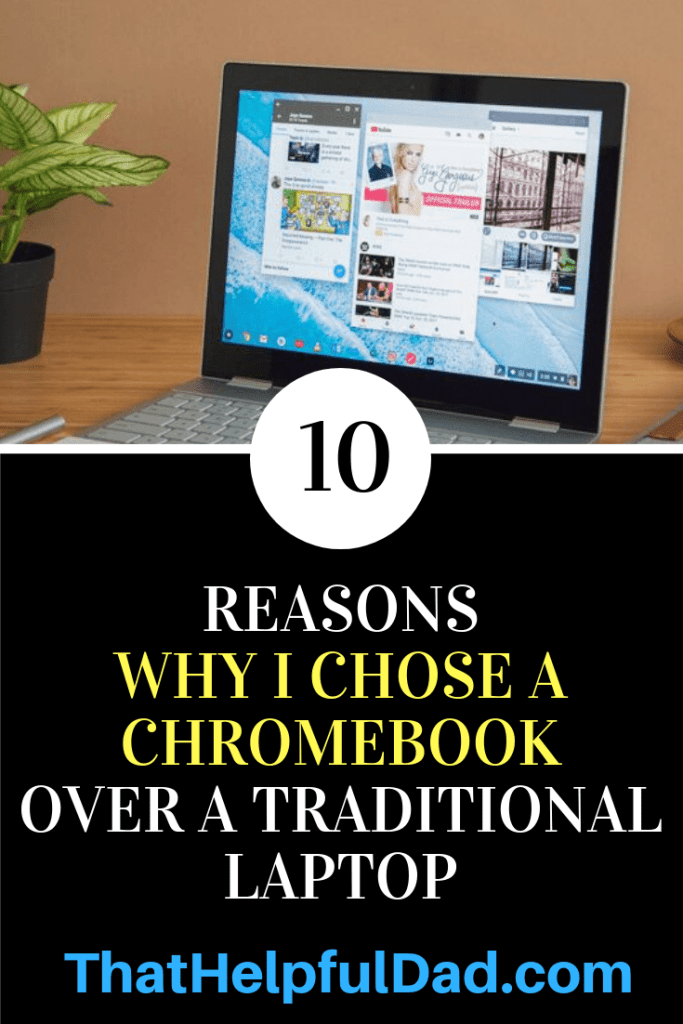 Best Chromebooks 2019 for Kids, Students, Bloggers, Working