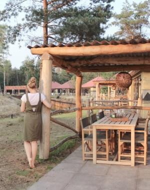 Beekse Bergen, Safari Resort, Safari Resort Beekse Bergen, Safaripark, Hilvarenbeek, thathomepage, lodge, lodge bij de leeuwen, vakantiepark