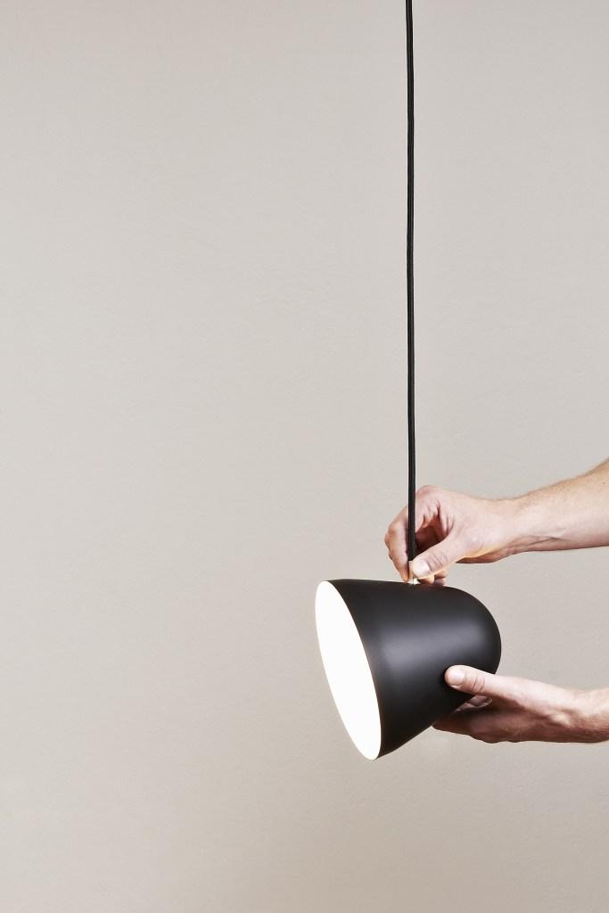 Nyta, Nyta Tilt, Tllt, tilt lamp. lamp, hanglamp, Scandinavische lampen, verlichting, scandinavian lighting, interieurinspiratie, interieur, thathomepage