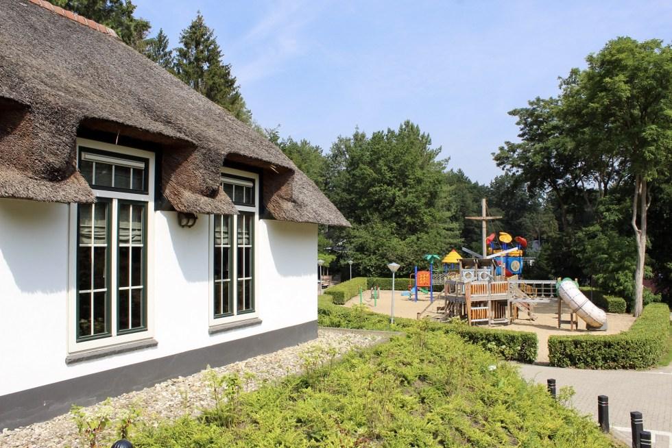 vakantiepark De Thijmse Berg, Thijmse Berg, Rhenen, vakantiepark, vakantie in Nederland, huisje huren, weekendje weg, Ouwehands Dierenpark, Utrechtste Heuvelrug