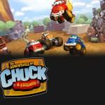 Chuck, Chuck and friends, leerzame kinderserie, leerzame kinderseries, Netflix, kinderserie, kinderseries, schermtijd, kijktip, kijktips, thuisblijftip, kleuterserie