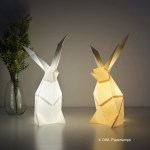 konijn, rabbit, OWL Paperlamps, interieurinspiratie, interieurblog, thathomepage, (th)athomepage, konijnenlamp, rabbit lamp, kinderkamer, konijntjes in het interieur,
