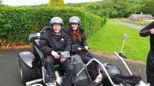Yorkshire Dales trike tour