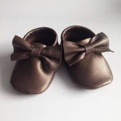 Idea #14: Suzi Sews baby shoes
