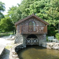 Idea #7: The Boathouse, Ullswater