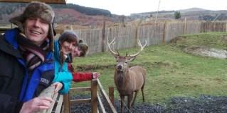 Idea #23: Highland Safaris