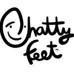 ChattyFeet logo