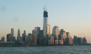 Boat cruise, New York