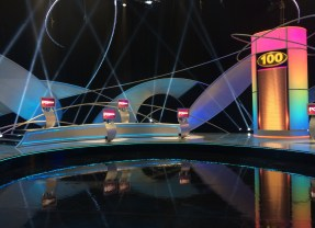 Idea #35: TV audience tickets