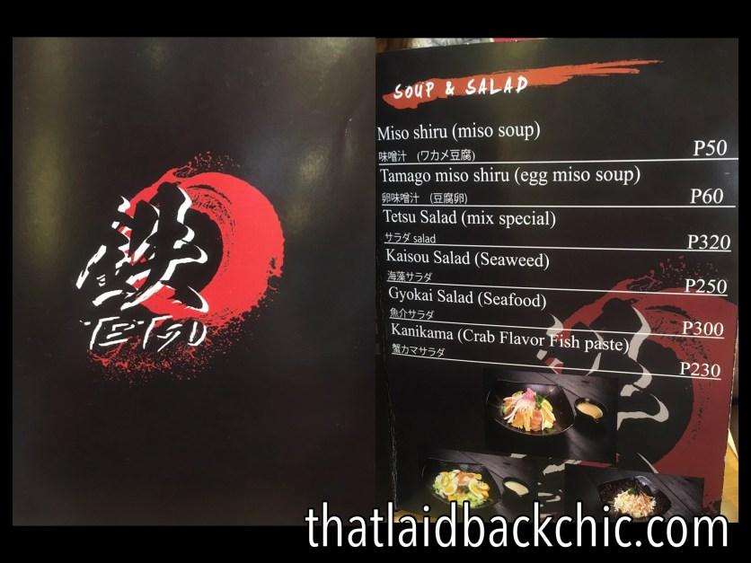tetsu-salads