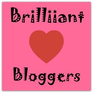 Brilliant Bloggers