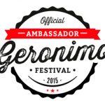 Introducing … Geronimo Festival