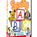 #WIN A Sooty ABC DVD