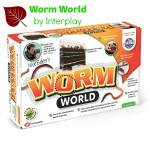 Review: Worm World by Interplay