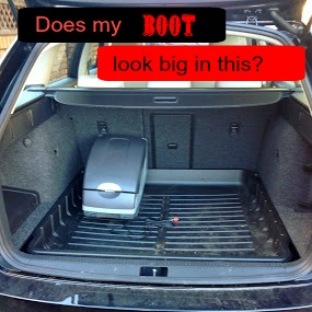 octavia boot