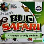 Bug Safari by Interplay
