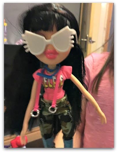 Ava Doll 2
