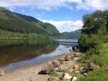 Scenic View Strathyre