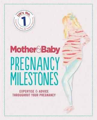 pregnancy milestones book