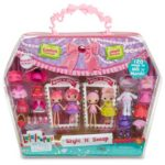 Giveaway: Style 'N' Swap with Mini Lalaloopsy