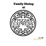 Review: Dining with kids at Pizza Express
