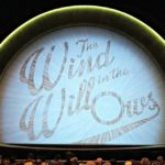 Poop Poop! The Wind in the Willows is at The Lowry
